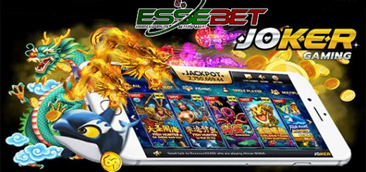 Joker123 game slot