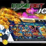JUDI GAMING JOKER123 GAME SLOT MESIN UANG ASLI